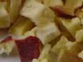 Dried Diced Apples